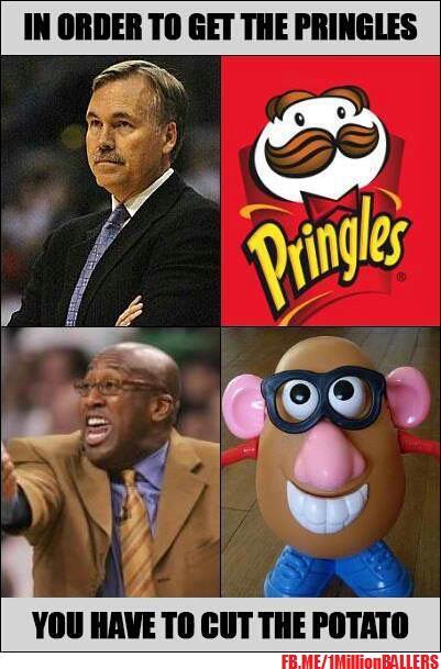 dantoni pringles funny new lakers meme \u201cin order to get the pringles, you have to,Pringles Meme
