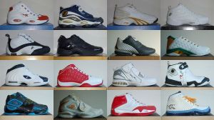 iverson shoes