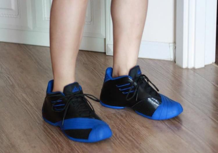 tmac shoe