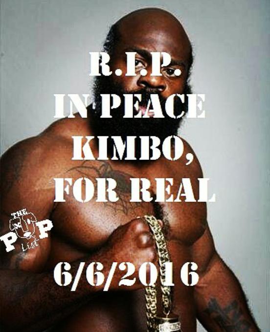 best kimbo
