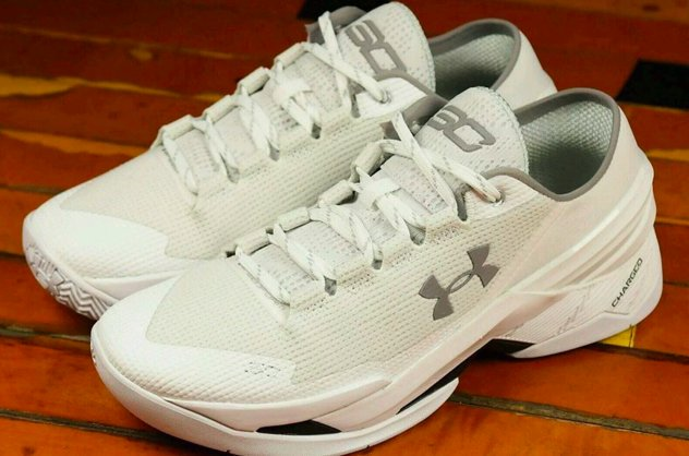 curry shoes