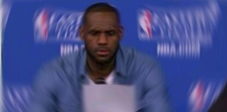 spin zone lebron
