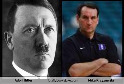 coach k hitler