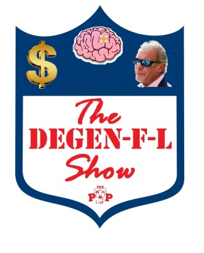 the degenf logo
