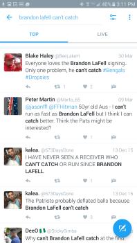 lafell