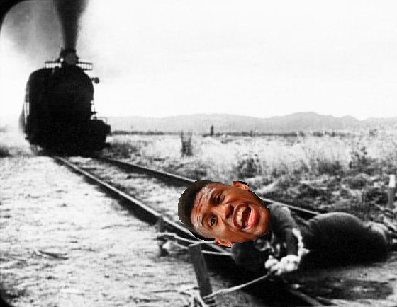 thad train